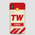 TW - Phone Case