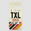 TXL - Phone Case - Airportag