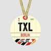 TXL - Ornament
