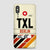 TXL - Phone Case