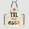 TXL - Kitchen Apron