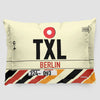 TXL - Pillow Sham