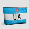 UA - Pouch Bag - airportag  - 1