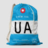 UA - Laundry Bag - Airportag