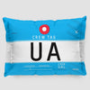 UA - Pillow Sham