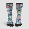 US Airports - Socks airportag.myshopify.com