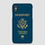 United States - Passport Phone Case
