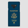 United States - Passport Phone Case airportag.myshopify.com