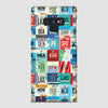 USA Airports - Phone Case airportag.myshopify.com