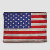 USA Flag - Pouch Bag - airportag  - 4
