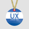 UX - Ornament