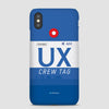 UX - Phone Case