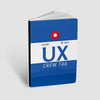 UX - Journal