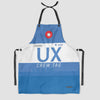 UX - Kitchen Apron