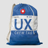 UX - Laundry Bag
