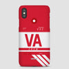 VA - Phone Case - Airportag
