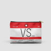 VS - Pouch Bag - airportag  - 5