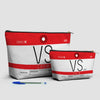 VS - Pouch Bag - airportag  - 3