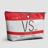 VS - Pouch Bag - airportag  - 1