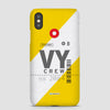 VY - Phone Case - Airportag