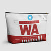 WA - Pouch Bag - airportag  - 1