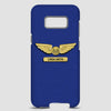 Wings - Phone Case - Airportag