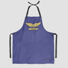Wings - Kitchen Apron - Airportag