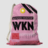 WKN - Laundry Bag - Airportag