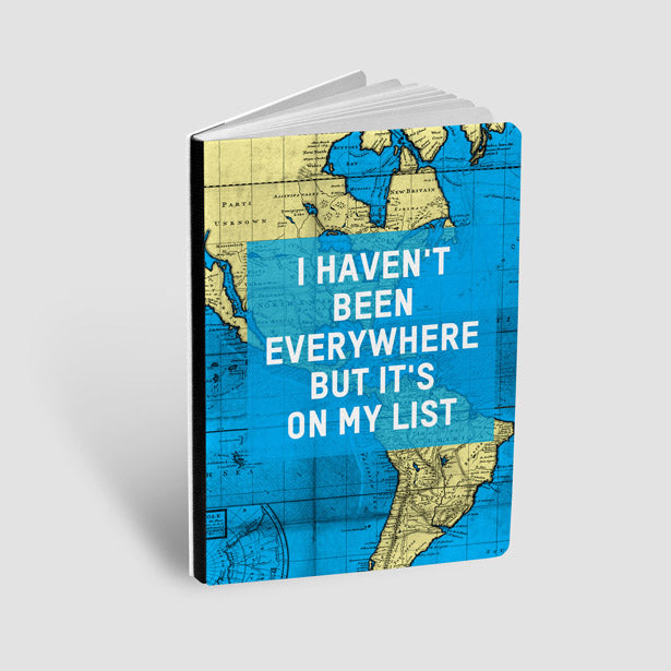 Journals tagged world map airportag i havent been world map journal gumiabroncs Choice Image