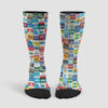 Worldwide Airports - Socks airportag.myshopify.com