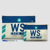 WS - Pouch Bag - airportag  - 6