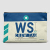 WS - Pouch Bag - airportag  - 4