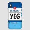 YEG - Phone Case