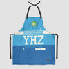 YHZ - Kitchen Apron