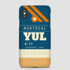 YUL - Phone Case
