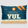YUL - Pillow Sham