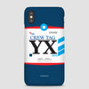 YX - Phone Case - Airportag