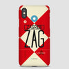 ZAG - Phone Case