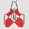 ZAG - Kitchen Apron