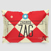 ZAG - Pillow Sham
