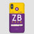 ZB - Phone Case