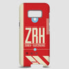 ZRH - Phone Case - Airportag