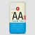 AA - Phone Case