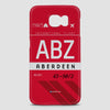 ABZ - Phone Case - airportag  - 3
