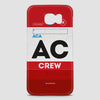 AC - Phone Case - airportag  - 3