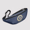 Air Force One - Fanny Pack airportag.myshopify.com
