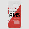 AMS - Phone Case - airportag  - 3