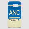 ANC - Phone Case - airportag  - 3