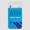ATH - Phone Case - airportag  - 3