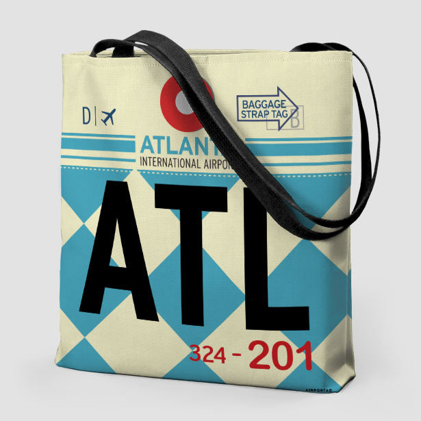 ATL - Atlanta Hartsfield-Jackson Intl Airport - Travel gifts ... fd690fe68108c
